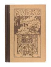 BUCHAN: Scholar Gipsies (1st Ed)