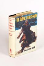 BUDD: The Dark Horseman (1st Ed)