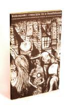 BUKOWSKI: Crucifix in a Deathhand (SIGNED with original artwork)