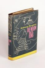 BURGESS: The Worm and the Ring (1st Ed)