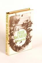 BURGESS: Inside Mr Enderby (1st Ed)