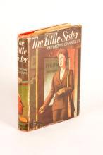 CHANDLER: The Little Sister (1st Ed)
