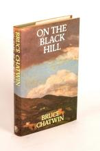 CHATWIN: On the Black Hill (SIGNED 1st)