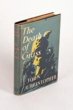 CHRISTOPHER: The Death of Grass (1st Ed)