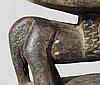 A Dogon neckrest