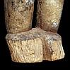 A male Lobi sculpture