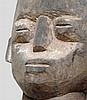 A large Lobi sculpture