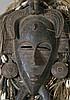 A Senufo Kpelié Mask