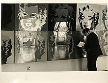 ANDRE KERTESZ HUNGARIAN/AMERICAN 1894-1985
