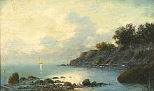 LEV FELIKSOVICH LAGORIO RUSSIAN 1827-1905