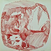 JOHN ALTOON AMERICAN 1925-1969