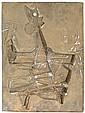 48: BERNARD MEADOWS (BRITISH 1915-2005)