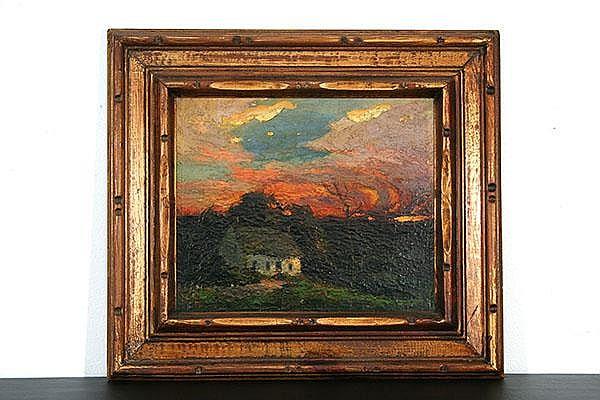 DE LAVEAUX POLISH 1868-1894