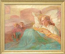 ANDOR HELLER HUNGARIAN B.1904
