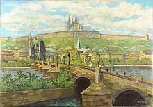 GUSTAV REITER CZECHOSLOVAKIAN 19TH-20TH CENTURY