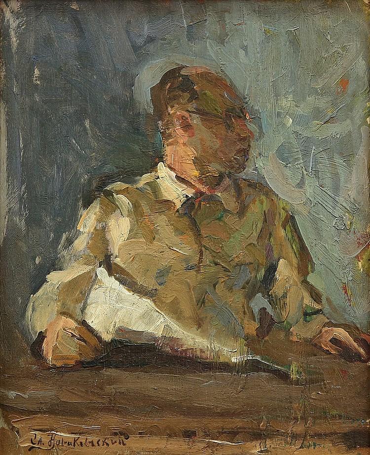 OLESKA NOWAKIWSKIJ (NOVAKIVSKY) UKRAINIAN 1872-193