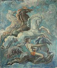 RAOH SCHORR SWISS 1901-1991