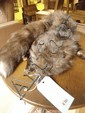A C20 fox fur