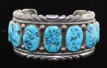 A PRIVATE COLLECTION OF SOUTHWEST JEWELRY FROM A MAJOR DEALER/COLLECTOR