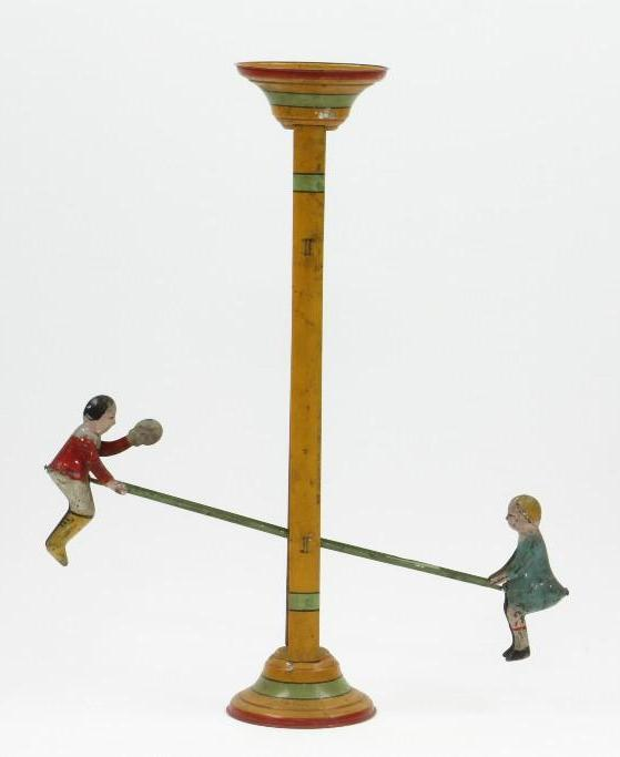 See-Saw Toy