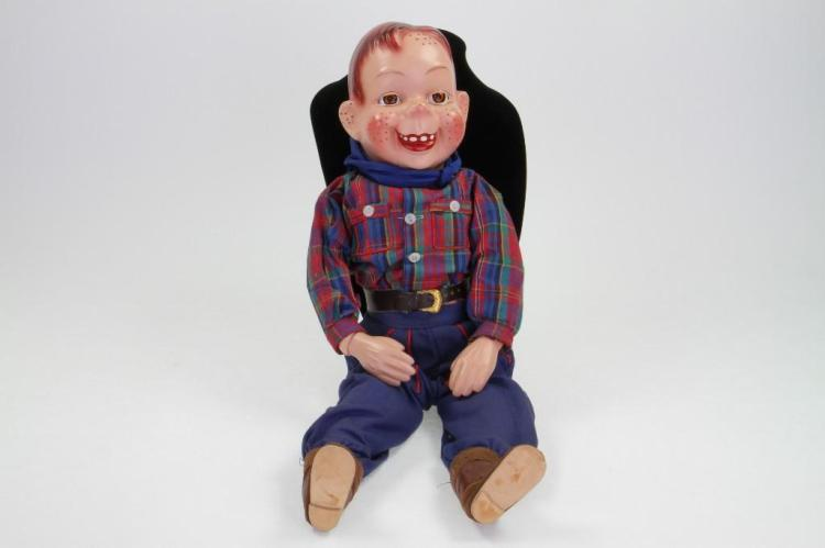 Howdy Doody Doll Figure
