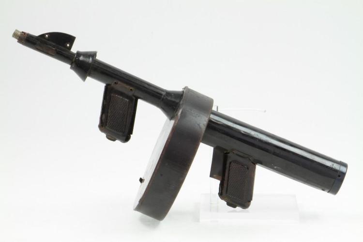 Hoge Tommy Gun Toy