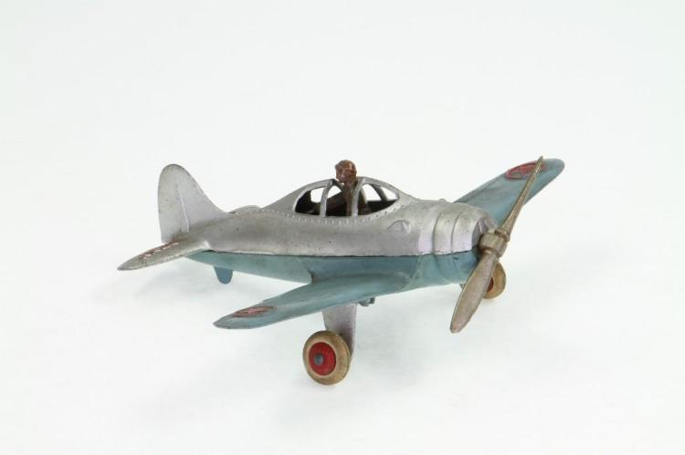 WWII Fighter Aircraft