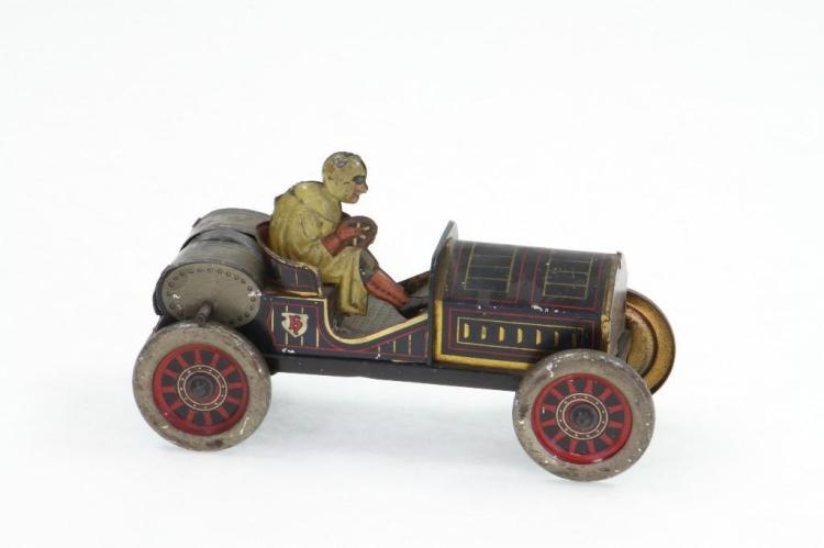 Avanti Racer