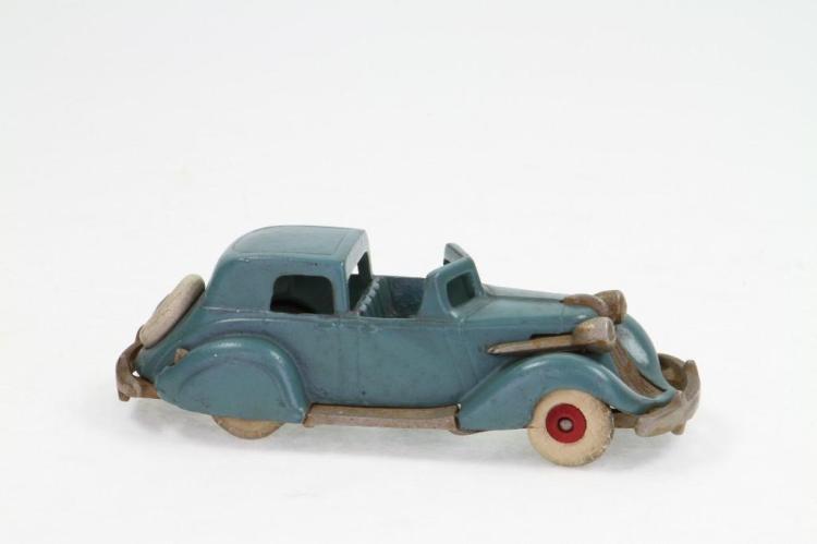 Studebaker Town car