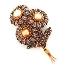 The Felicia Michalski Collection of Fine and Costume Jewelry