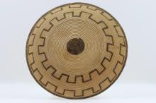 A Chemehuevi tray