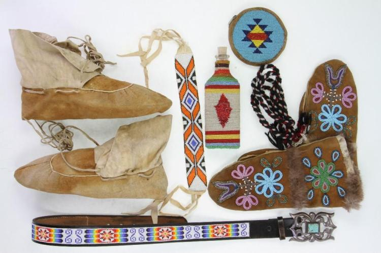 Six Western items
