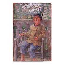 Russian Painting by Nikolai Belsky