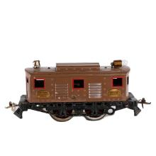 Ives Standard Gauge 3235 Locomotive