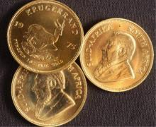 Coin and Bullion Sale- June 2018