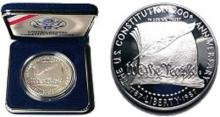 1986 US Constitution Commemorative