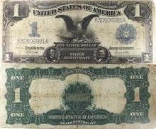 1899 US Silver