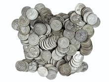 $40 Face Value - 90% Silver Washington Quarters