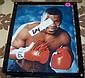 Mike Tyson 8x10 Framed Photo