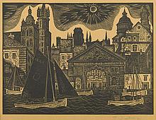 """""""Polska lezy nad morzem"""", 1936"""