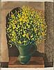 Flowers in Vase, Moise Kisling, PLN600