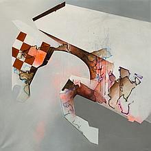 Anna Zalewska (b. 1985) Tribute to silence, 2015