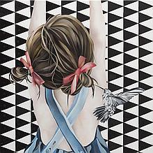 Milena Brudkowska (b. 1988) Untitled, 2016