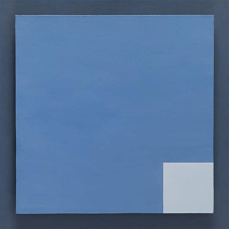 Henryk Stazewski (1894 - 1988) Untitled, 1984