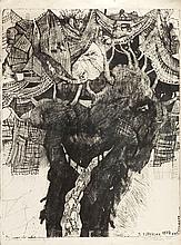 Stefan Suberlak (1928 - 1994) Into the Field 6', 1972