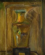 Gustaw Gwozdecki (1880 - 1935) Vase, after 1918