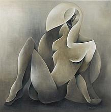 Ewa Witkowska (b. 1985) Untitled, 2017