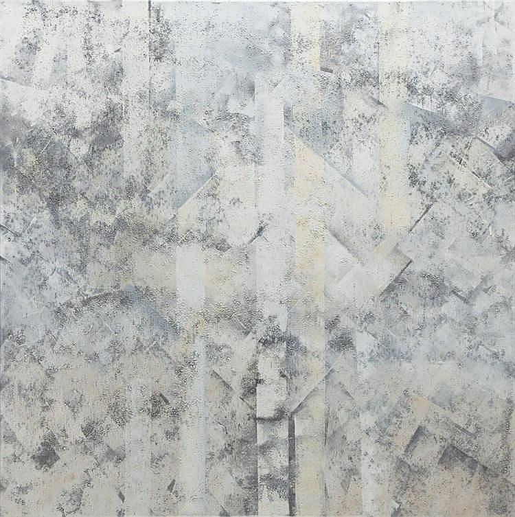 Maria Szeszula (b. 1986) Composition G, 2017