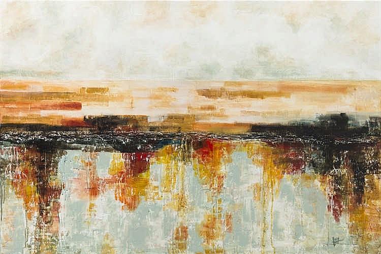 Jolanta Lach (b. 1988) 7863, 2017