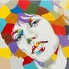 Monika Lakomska (b. 1968) Mick Jagger Happy Melody, 2017, Monika Lakomska, Click for value